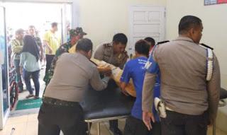 Siswa SMKN 2 Kota Solok Tewas Tenggelam di Danau Singkarak