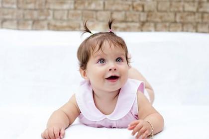 Nama Bayi Perempuan Eropa dan Artinya Lengkap Dari A-Z