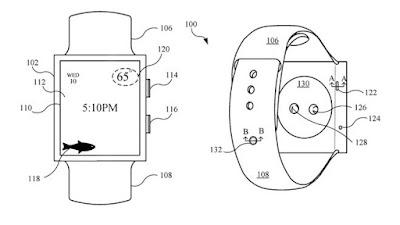 شركة ابل تسجل براءة اختراع لميزة مهمة جدا