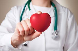 2. Maintain heart health