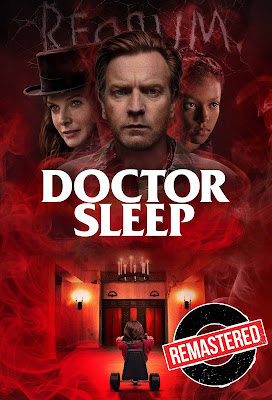 Dr. Sleep [2019] [DVDBD R1] [Latino]