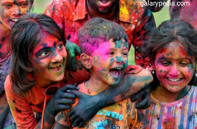 Beautiful holi images in hd 2020