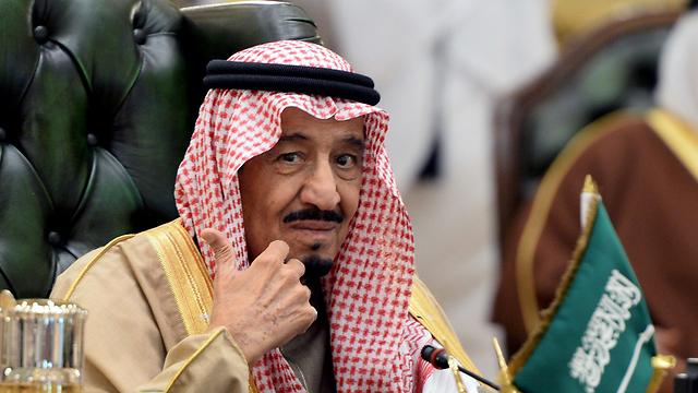 Arábia Saudita ameaça Obama e o Congresso dos EUA!