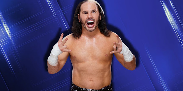 Matt Hardy On His Post-Draft WWE Future, andy Orton And Kevin Owens Take Out Cruiserweights, Bobby Lashley - Lana