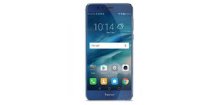 Honor 8 FRD-L02 Firmware Download