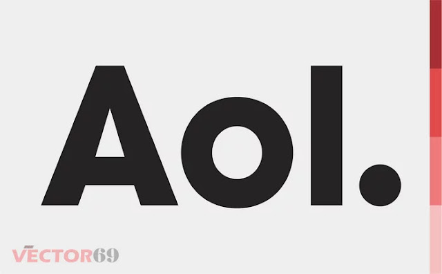 Logo Aol Search - Download Vector File PDF (Portable Document Format)