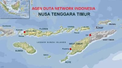Agen DNI Nusa Tenggara Timur