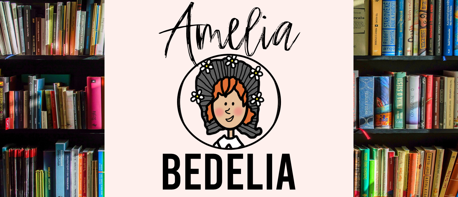 Amelia Bedelia book study with Common Core aligned literacy companion activities for First Grade and Second Grade