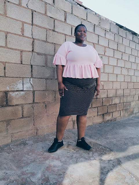 south african fashion blogger