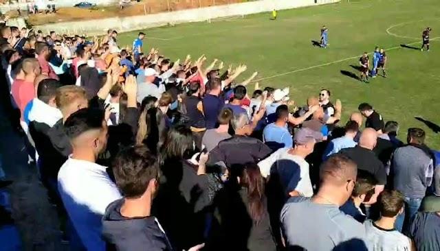Stadion na Racini u Plavu najposjećeniji u Crnoj Gori