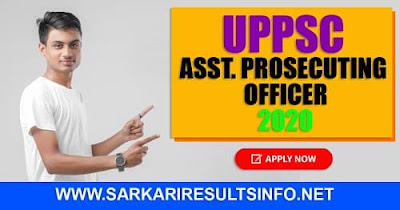UPPSC: Uttar Pradesh Public Service Commission invited an online application for the position of Assistant Forest Conservator