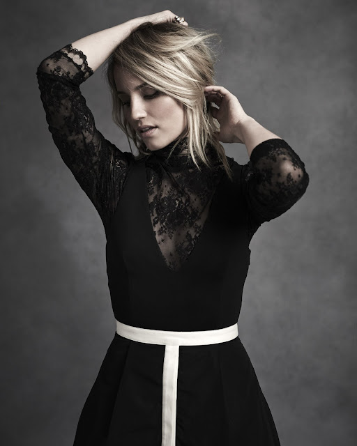 Actress, Singer, @ Dianna Agron - La Ligne Clothing Collection by Ungano & Agriodimas June 2016