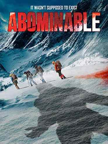 مشاهدة مشاهدة فيلم Abominable 2020 مترجم
