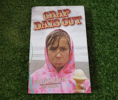 Crap Days Out book