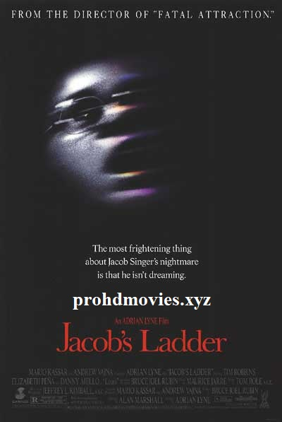 Film Review: 'Jacob's Ladder'