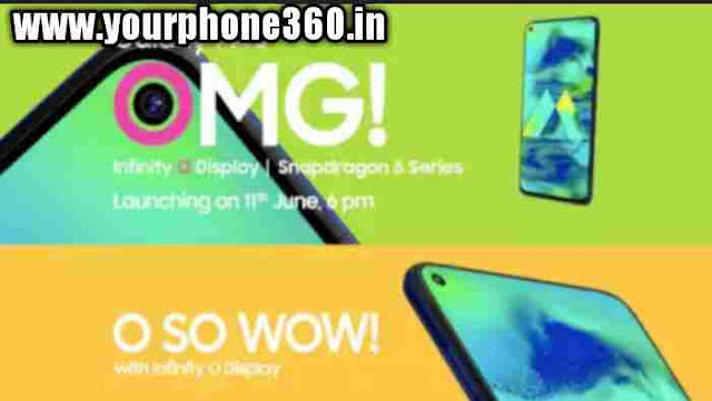 Samsung Galaxy M40 launch feature and price in india