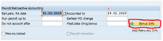 FAQs on sap payroll in post offices