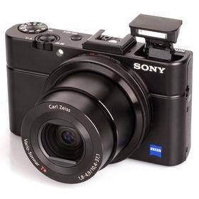 Inilah Kamera yang Hampir Mendekati Kamera Slr