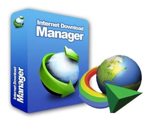 Internet Download Manager 6.38 Build 25 Cracked Download Grátis