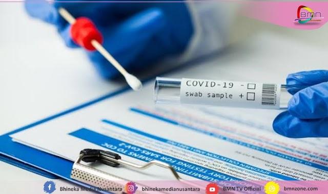 Positif! Hasil PCR 2 Kontak Erat Penyintas Corona B117 Di Brebes
