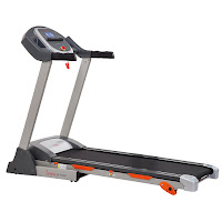 Sunny Health & Fitness SF-T7635 Treadmill, review features compared with SF-T7632