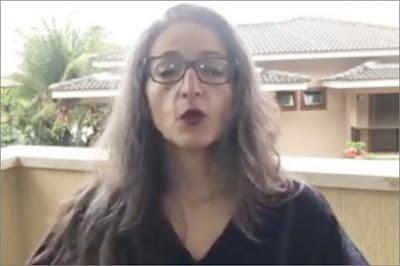 Hospital Luiz Eduardo faz Nota de Esclarecimentos sobre o desligamento da médica Raíssa
