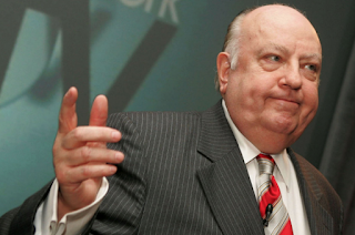 Laurie Luhn Says Fox News' Roger Ailes 'Sexually Harassed Her For 20 Years'