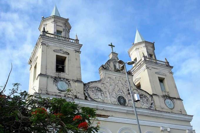Vigário da Catedral de João Pessoa é assaltado e agredido em casa