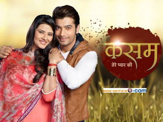 Kasam Hindi Serial Full Episode on Online Youtube Colors Tv