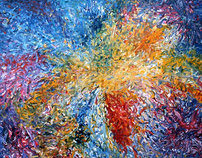 Las Bellas Artes Tipos de Arte en Pintura