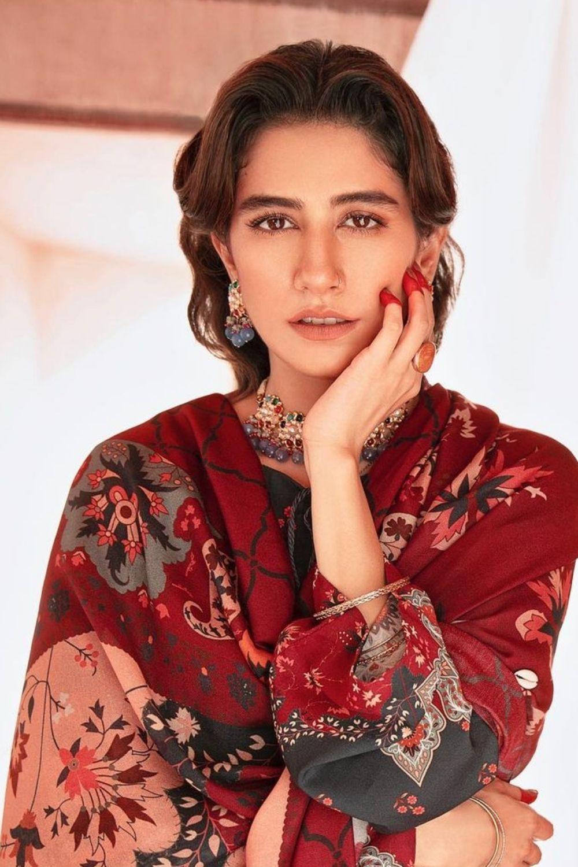 most famous pakistani actress