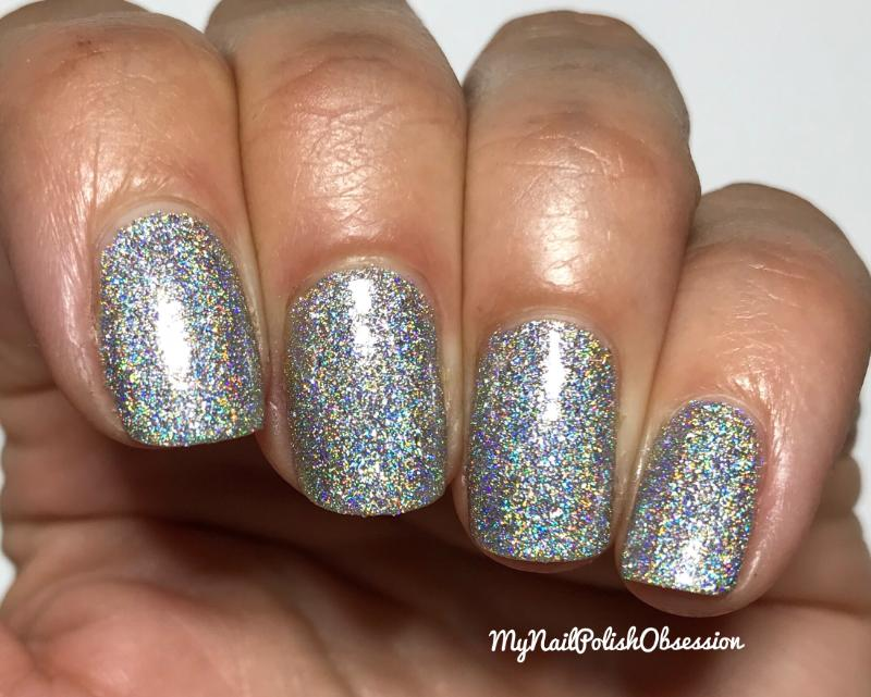 My Nail Polish Obsession: Dreamland Lacquer; Woleebaph Ronder Wily ...