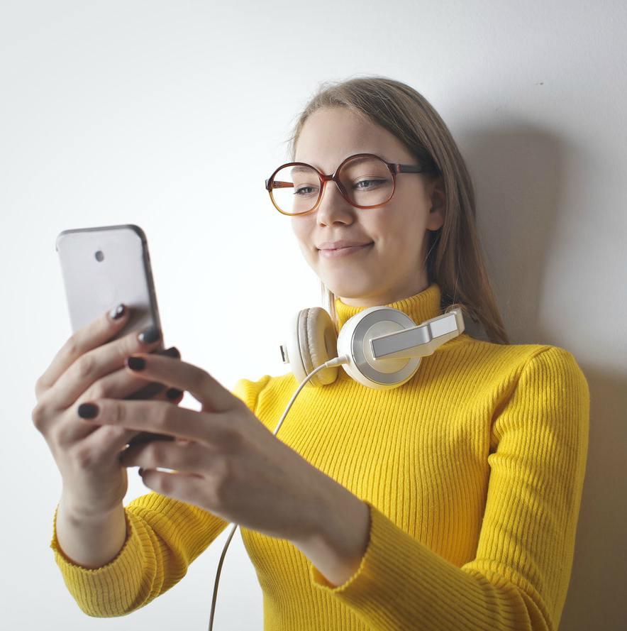 Politiki-marketing-selfie