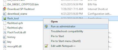 Flash Redmi Note 4/4X Mediatek (Nikel) 100% Work