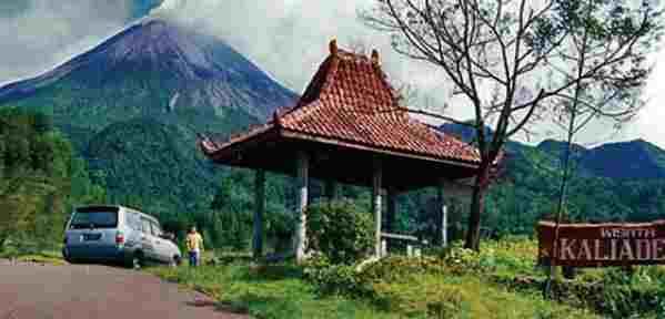 Objek Wisata Kaliadem