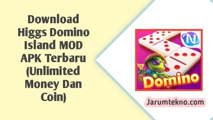 Download Higgs Domino Island Mod APK Terbaru (Unlimited Money Dan Coin)