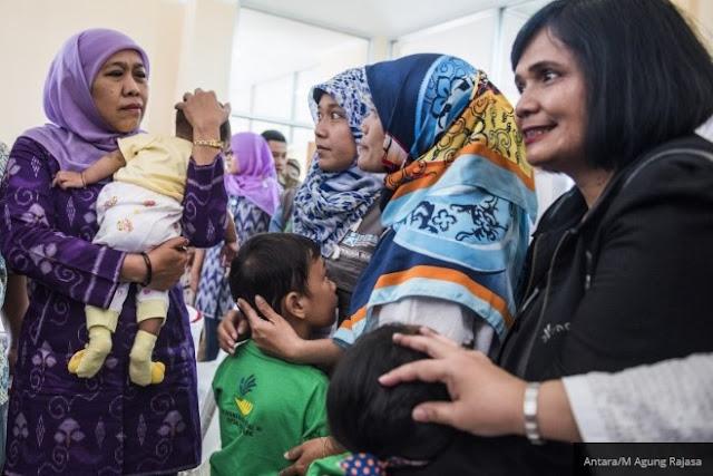 Ibu Hamil Dapat Tunjangan 1,2 Juta Dari Pemerintah