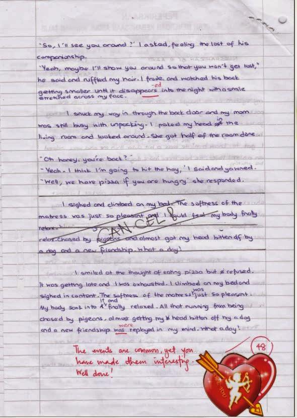 sample spm english essay continuous writing  mistyhamel pmr english essay  word pages walt disney topics esl