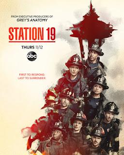 Station 19 Temporada 4