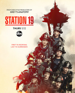 Station 19 Temporada 4 audio español capitulo 1