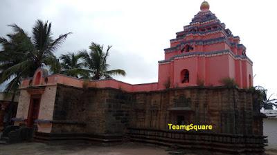 Sri Basaveshwara Temple, Devagiri
