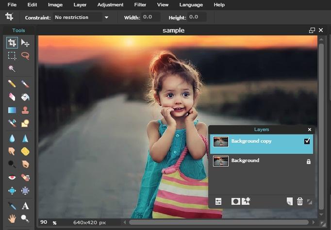 Cara Membuat Foto Hitam Putih Dengan Kualitas Bagus