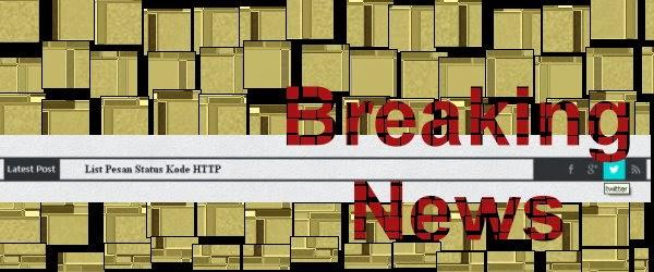 Headline News Blogger