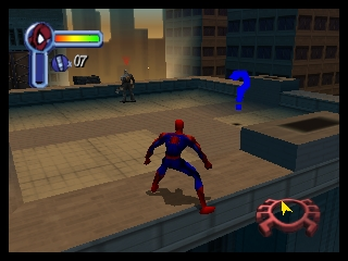 LINK DOWNLOAD GAMES Spider-man N64 ISO FOR PC CLUBBIT