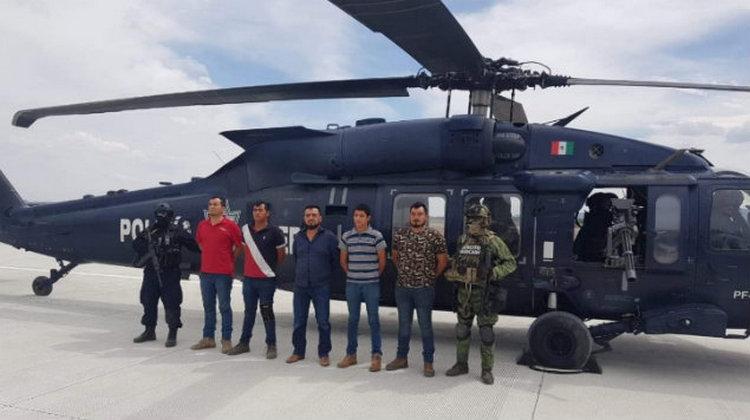 """Suspendido y atado del cuello así encontraron a """"El 20"""" sin vida dentro de su celda; fue líder del CJNG en el Sur de Jalisco"""