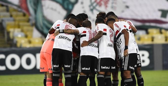 São Paulo tenta voltar a disputar final de campeonato, raridade em década marcada por fila de títulos