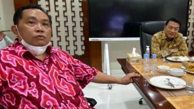 Sebut Jokowi Berutang demi Rakyat, Arief Poyuono: Rakyat Harus Disiplin Bayar Pajak
