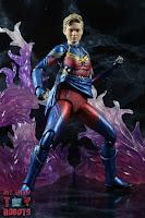 SH Figuarts Captain Marvel (Avengers Endgame) 16