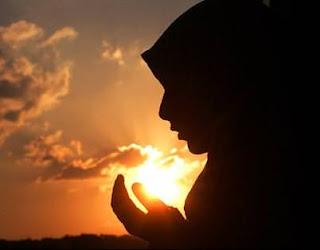 Doa Mohon Tempat Yang Baik