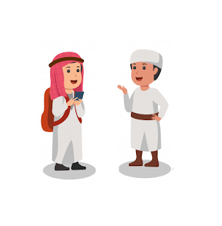 Bahasa Arab dan Santri Zaman Now